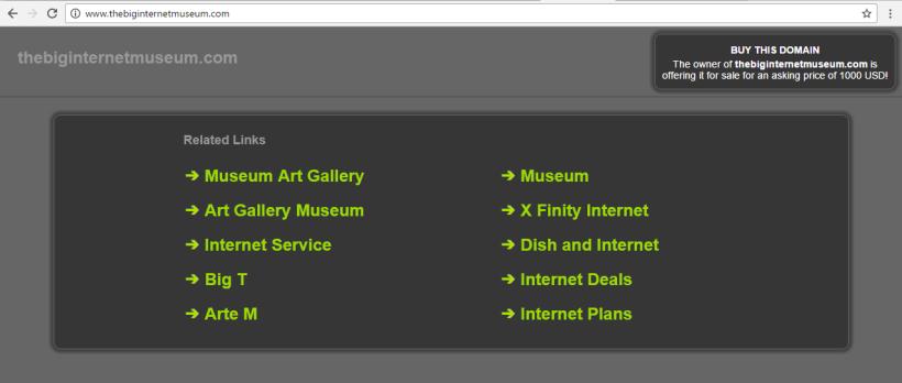 biginternetmuseum