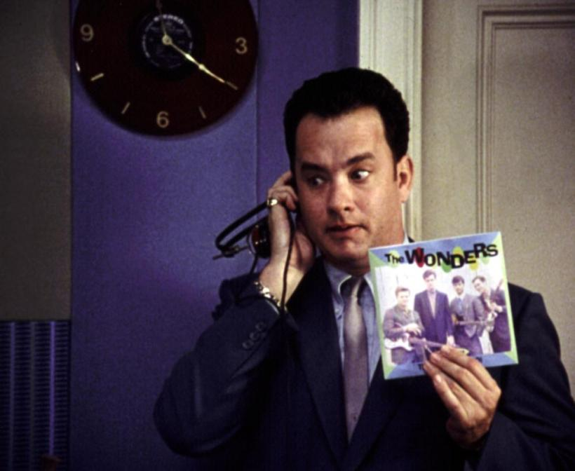 THAT THING YOU DO, Tom Hanks, 1996